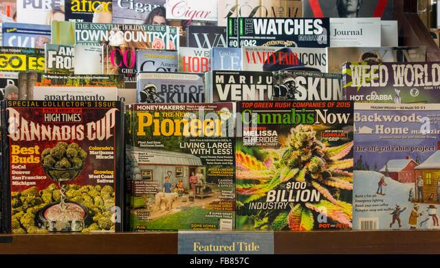 Magazines Us Stock Photos Amp Magazines Us Stock Images Alamy