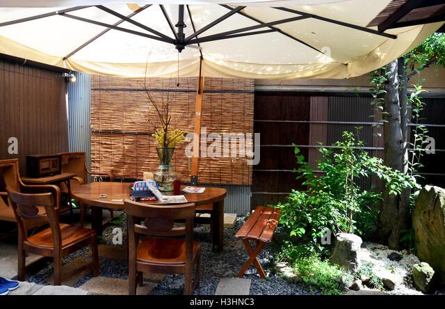 Architecture bench cushion interior stock photos for Outdoor furniture thailand bangkok