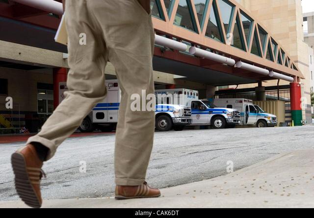 Grady Emergency Room Atlanta Ga