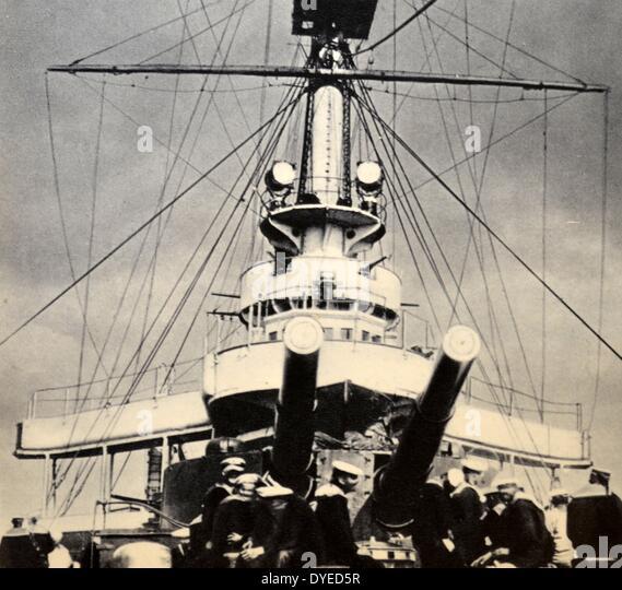 Battleship potemkin essay