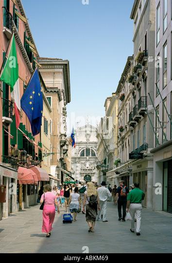calle stretto venice - photo#28