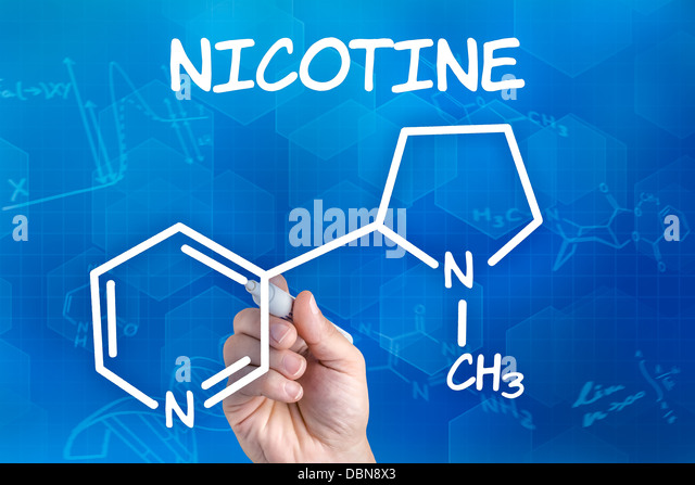 chemistry of nicotine Chemistry in its element - nicotine (promo) distilling the compounds that count, you're listening to chemistry in its element brought to you by chemistry world magazine.