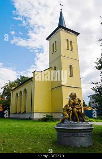 Gumbinnen Stock Photos & Gumbinnen Stock Images - Alamy