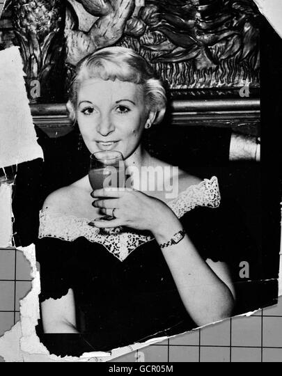 ruth ellis As bbc four documentary the ruth ellis files: a very british crime story hits tv screens, we delve into the story behind the last woman to be hanged in the.