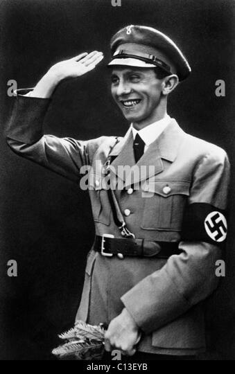 dr joseph goebbels and the nazi propaganda Nazi propaganda - free download as word doc (doc / docx), pdf file (pdf), text file (txt) or read online for free.