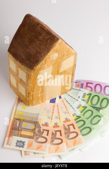 Erschliessung stock photos erschliessung stock images for Save money building a house