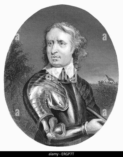 the political and military life of oliver cromwell Oliver cromwell 49k likes oliver cromwell was an english military and political leader and later lord protector of the commonwealth of england.