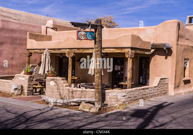 Albuquerque Old Town Stock Photos Amp Albuquerque Old Town