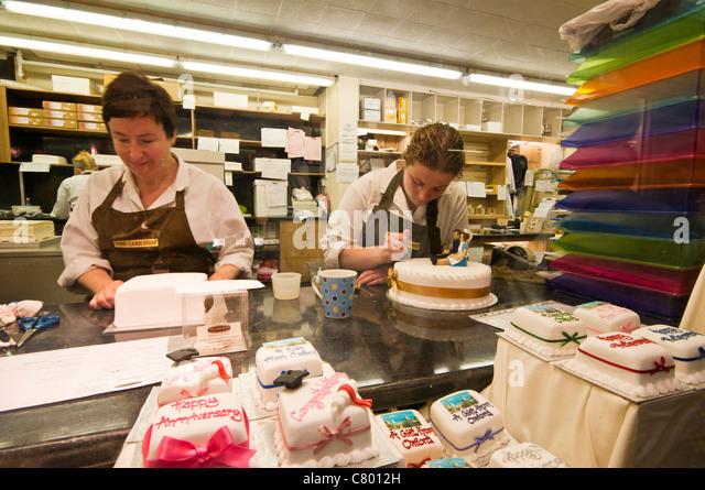 Cake Decorating Shop Leeds Market