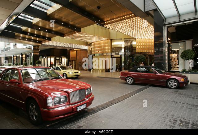 Crown casino perth open anzac day