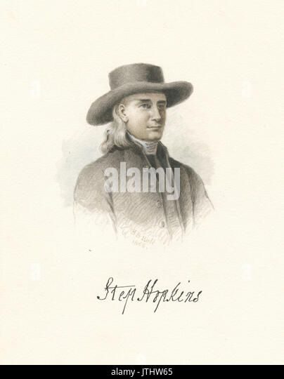 Stephen Hopkins Stock Photos Amp Stephen Hopkins Stock