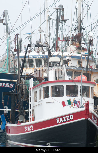 Cape ann massachusetts stock photos cape ann for Gloucester ma fishing