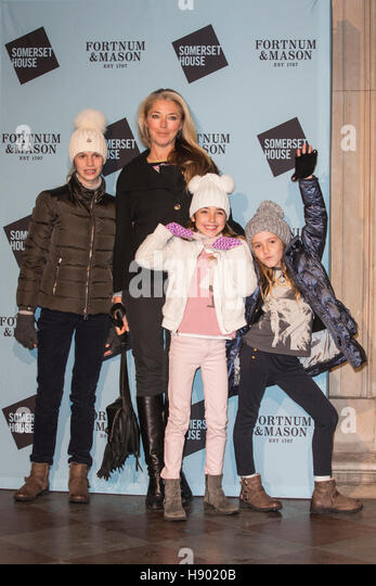 Tamara Beckwith Children