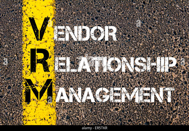 business relationship manager titles acronyms