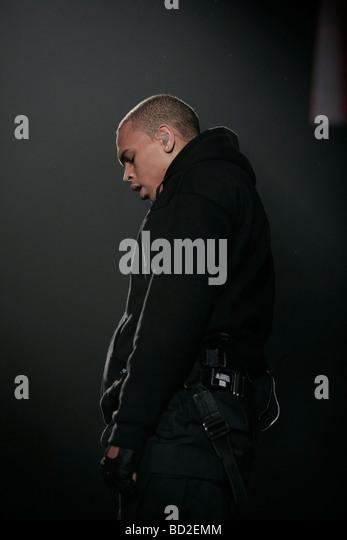 Chris Brown Stock Photos & Chris Brown Stock Images - Alamy