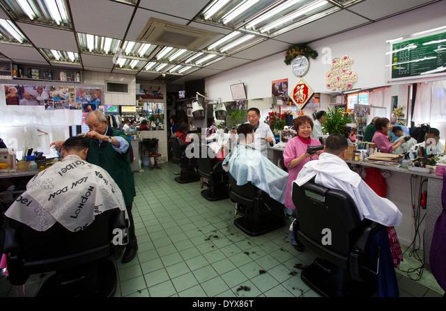 Barber Shop Everett : Barber Shop New York Stock Photos & Barber Shop New York Stock Images ...