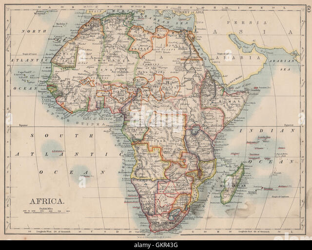 colonial south africa Home » global south » effects of colonialism on africa's past and present effects of colonialism on africa's past and present  not the colonial history of .