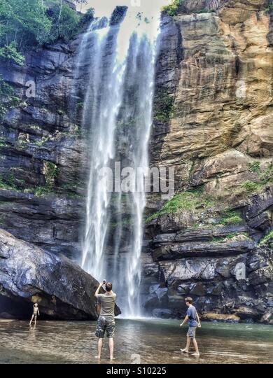 toccoa falls women Toccoa falls college, an independent, nonprofit educational institution, prepares men and women in professional and ministry degrees graduates serve in places of christian leadership throughout the united states and most nations in the world.