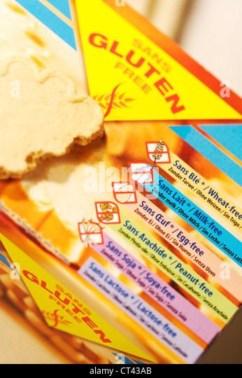 Fast Food Corn Allergy