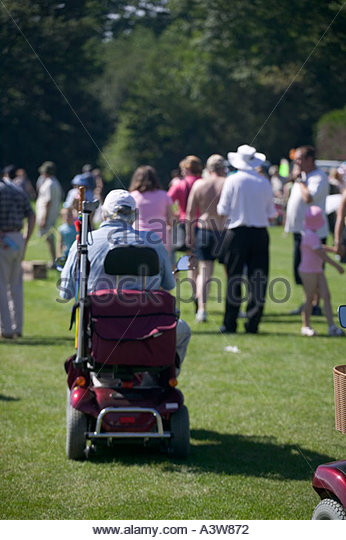 Electric wheelchair stock photos amp electric wheelchair stock images