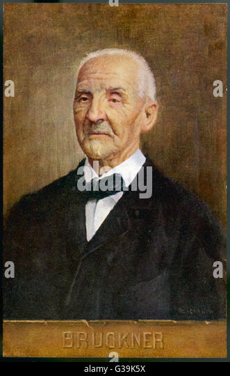 anton bruckner Anton bruckner choir is an amateur chamber choir which rehearses and performs in central london founded by christopher dawe in 1995, and now established as one of london's top amateur choirs, our repertoire is wide, ranging from the sixteenth century to contemporary works.
