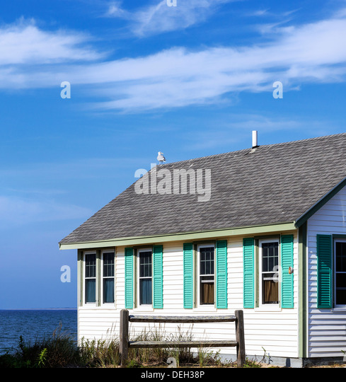 Beach House Rentals New England: Cottages Truro Stock Photos & Cottages Truro Stock Images