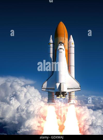 Sputnik Launch Stock Photos & Sputnik Launch Stock Images ...