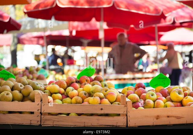 Felixstowe Food Market