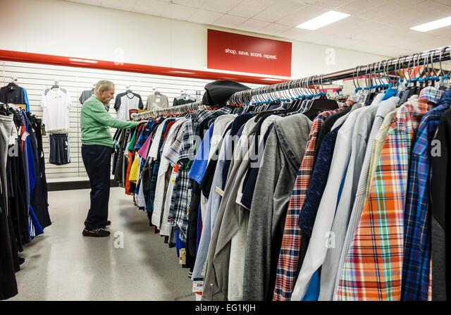 Eg clothing store