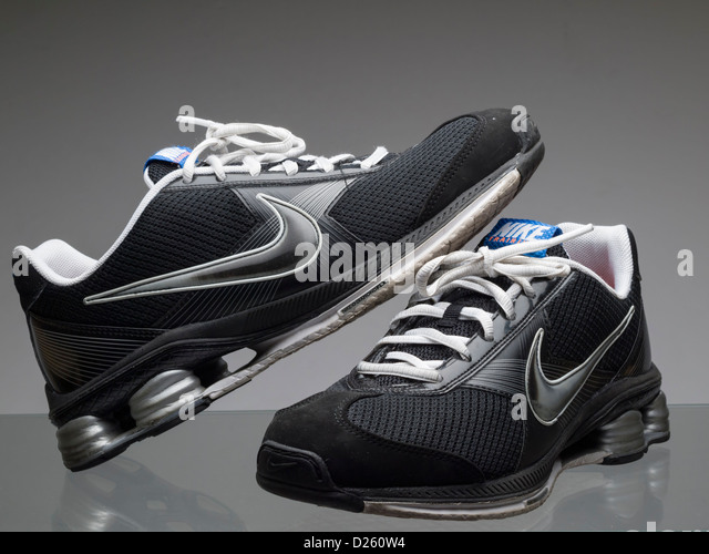Manhattan Broadway Nike Shoes