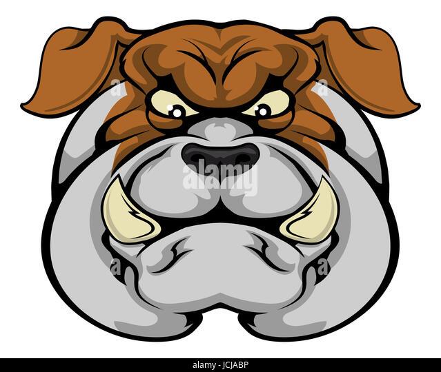 Cartoon Characters Looking Forward : Bulldog cartoon characters adultcartoon