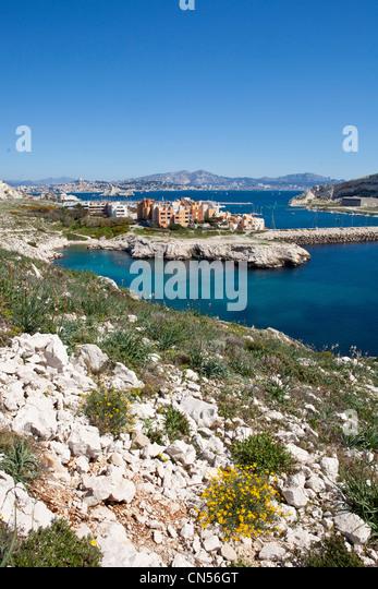 Archipel stock photos archipel stock images alamy for Bouche du rhone marseille