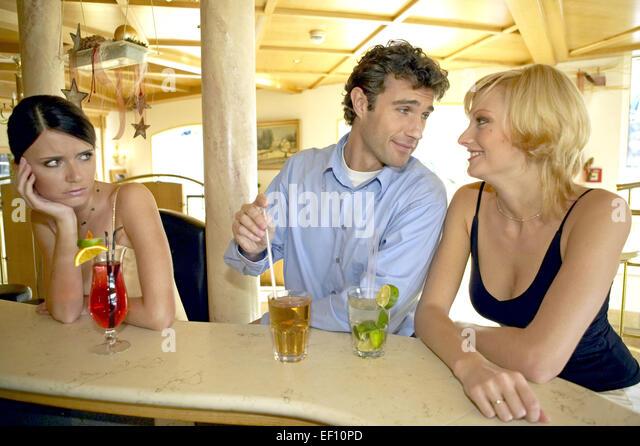 Flirt frau sucht frau