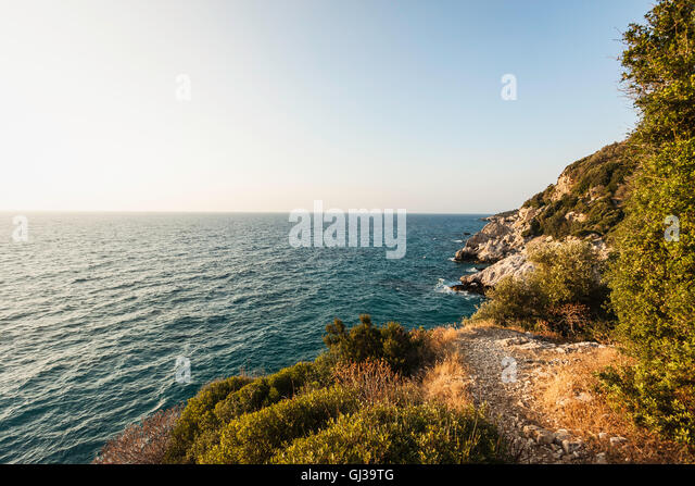 Samos Greece Beach Stock Photos & Samos Greece Beach Stock ...
