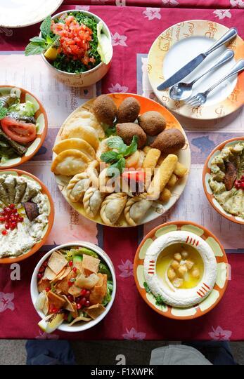 Reem stock photos reem stock images alamy for Al bawadi mediterranean cuisine