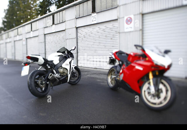 Ducati Dealer North London