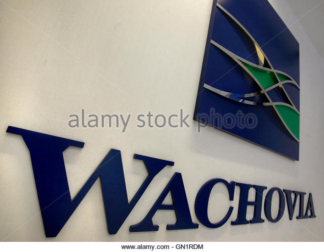 wachovia bank Wachovia bank is a wholly owned subsidiary of wells fargo & company the purchase of wachovia corporation by wells fargo was completed on december 31, 2008.