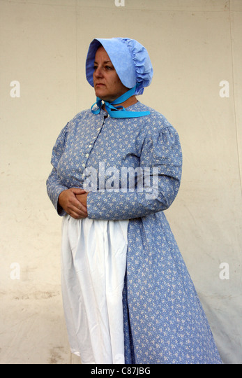 pioneer woman clothing. a pioneer woman - stock image clothing