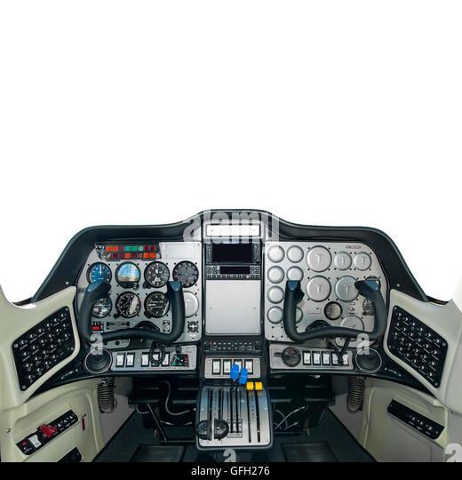 flight simulation machine