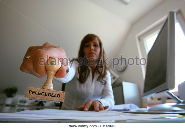 Attendance Allowance Stock Photos & Attendance Allowance Stock
