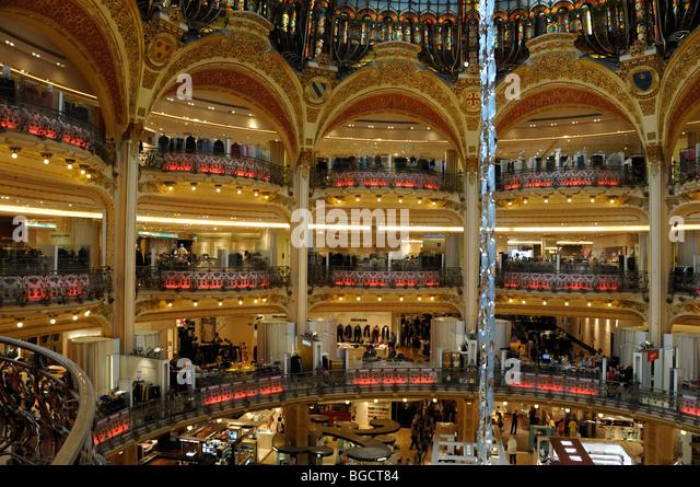 Belle epoque paris stock photos belle epoque paris stock images alamy - Belle epoque interiors ...