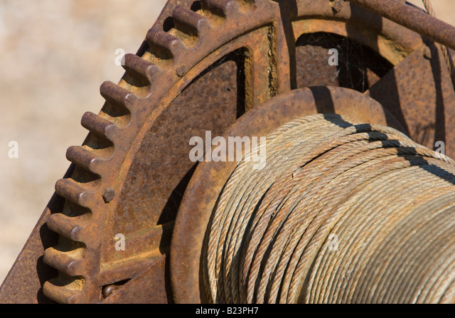 Rusty Cogs Stock Photos & Rusty Cogs Stock Images - Alamy
