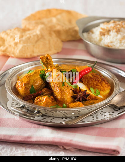 British bungalow stock photos british bungalow stock for Anglo indian cuisine
