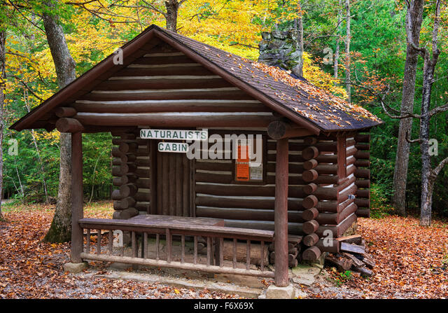 The Naturalists Cabin Is A Source Of Information About The Many Hiking  Trails Found In Ohiou0027s