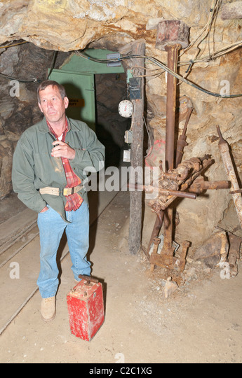 Old Gold Mining Equipment Stock Photos & Old Gold Mining ...