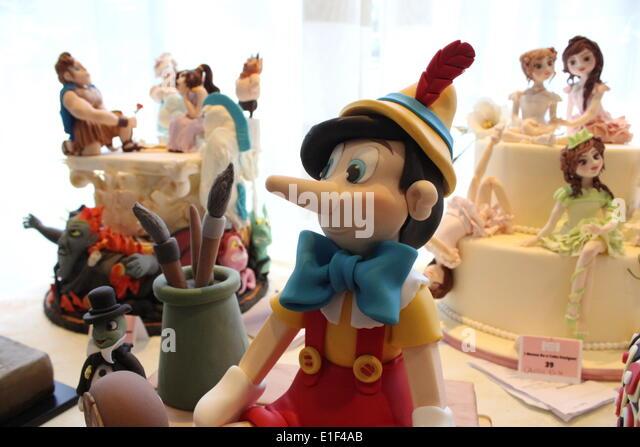 Cake Design Italian Festival Roma : Pinocchio Sculpture Stock Photos & Pinocchio Sculpture ...