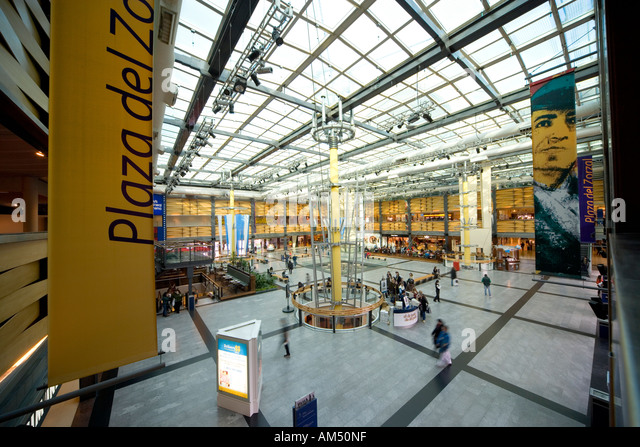 Abasto Mall Stock Photos & Abasto Mall Stock Images