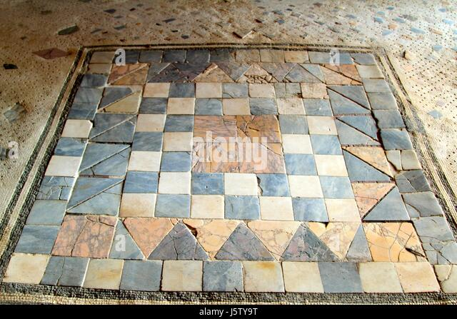 Roman Floor Tiles Stock Photos Roman Floor Tiles Stock Images Alamy