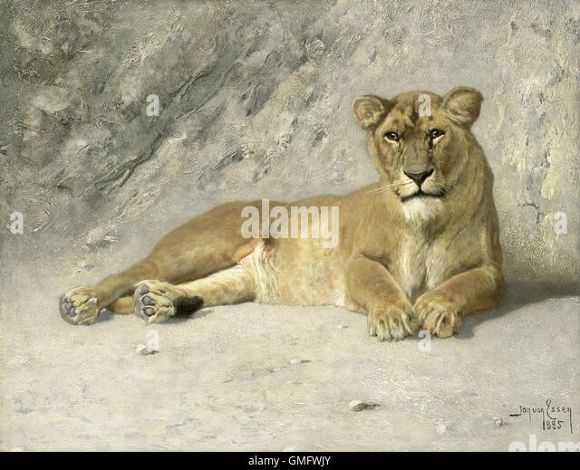 Dutch Lion Stock Photos & Dutch Lion Stock Images