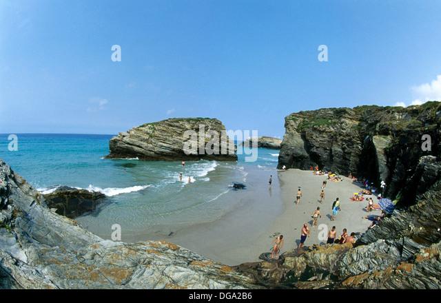 Lugo Province Galicia Stock Photos & Lugo Province Galicia Stock Images -...
